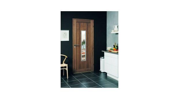 Dörrar för moderna hem