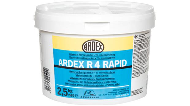 Ardex R4 Rapid