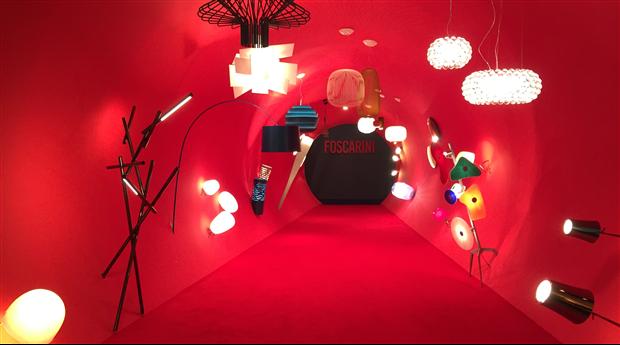 Världens största mötesplats för skandinavisk möbel- och ljusdesign