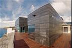 Ny cementbaserad träfiberskiva