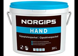 Norgips Hand