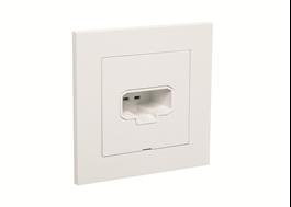 DCL lamputtag, Plus-design