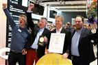 Vinnaren av Nordbyggs Guldmedalj för bästa produktnyhet