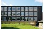 Fönster med förbättrade energilösningar