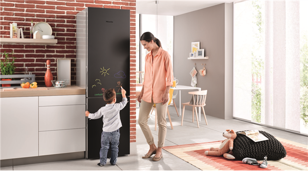 Kylskåpet för alla barnfamiljer
