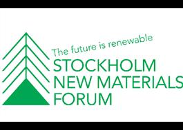 Stockholm new materials forum