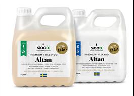 Sioo:X Premium Altan