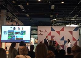 Formex Autumn 2016 tema: Nordic Me