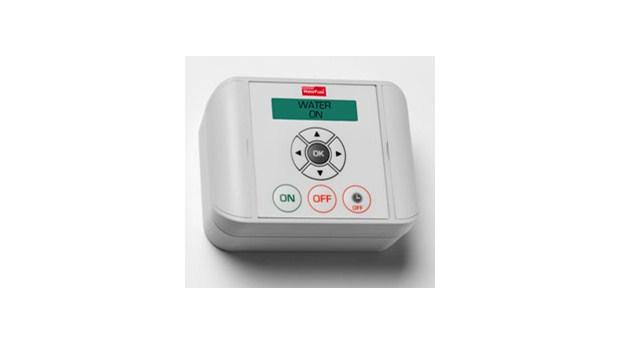 Övervakningssystem hindrar vattenskador