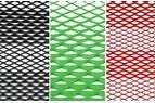 Variabel sträckmetall ger nya designmöjligheter