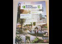 SGBC16 Building Sustainability