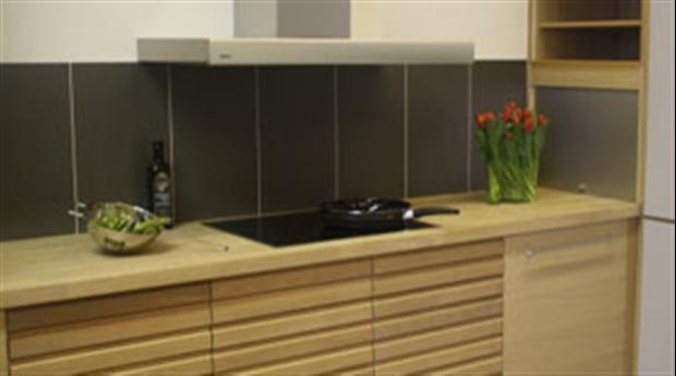Alloc Kitchen Wall