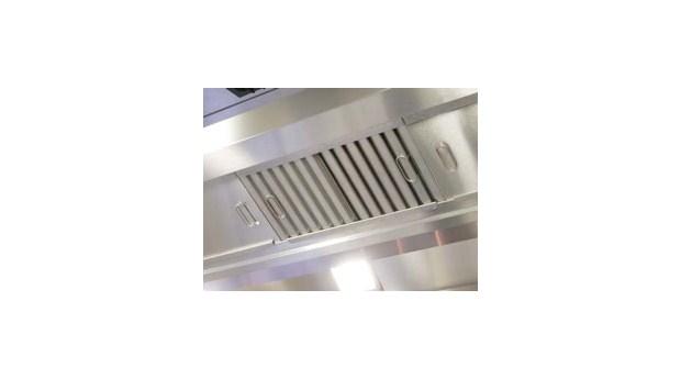 Behovsstyrd ventilation i storkök spar energi