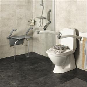 Nytt koncept för säkerhet och trygghet i badrummet