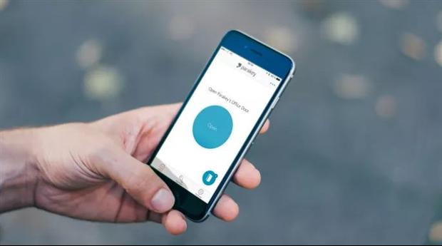 Nytt passagesystem gör din smartphone till en nyckelknippa