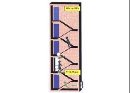 Trycksättningsaggregat för trapphus