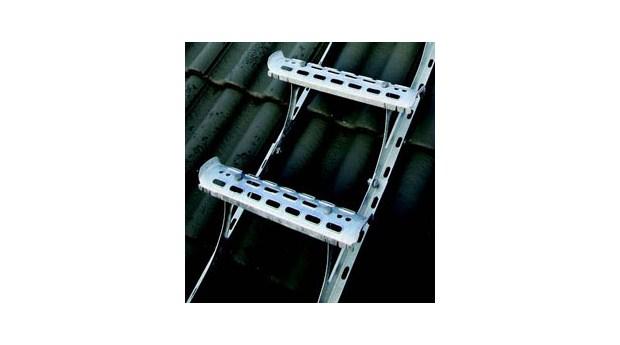 Flexibel stege för olika taktyper