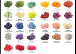 27 olika färger