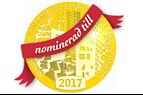 Dags att utse vinnaren av Nordbyggs guldmedalj 2017!