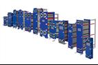 AHRI-certifierade plattvärmeväxlare