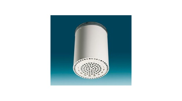 Vridbara dysor ändrar luftspridningen
